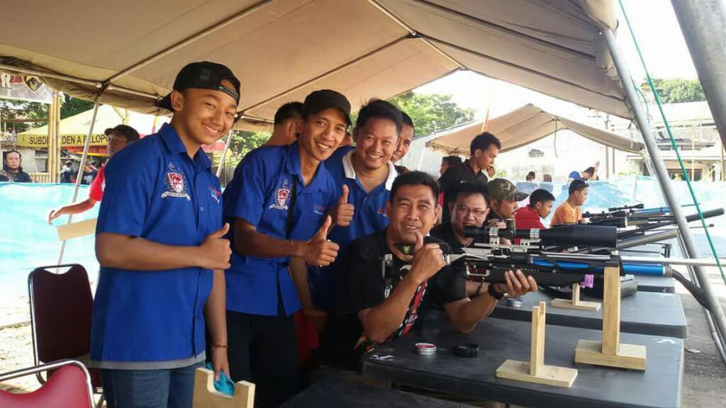 Perbakin Makassar Akan Tambah Atlet Menembak