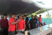 Garap Cabor Menembak, Walikota Makassar Siap-siap Buat Sarana