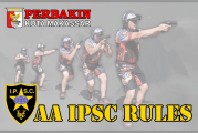 AA IPSC Rules Lengkap Dengan Terjemahan Bahasa Indonesia
