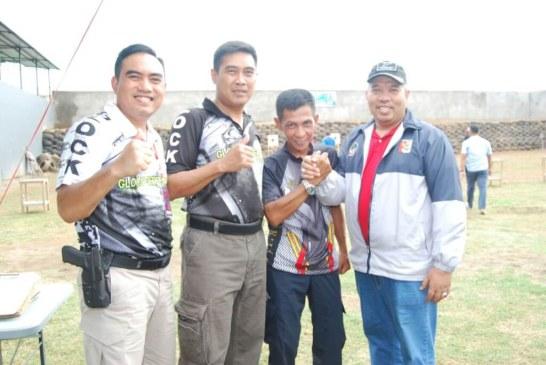 Sertifikasi Tembak Reaksi (IPSC) 2016 – PERBAKIN Kota Makassar
