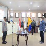 Pelantikan Pengurus PERBAKIN Kota Makassar 2