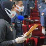 Pelantikan Pengurus PERBAKIN Kota Makassar 9